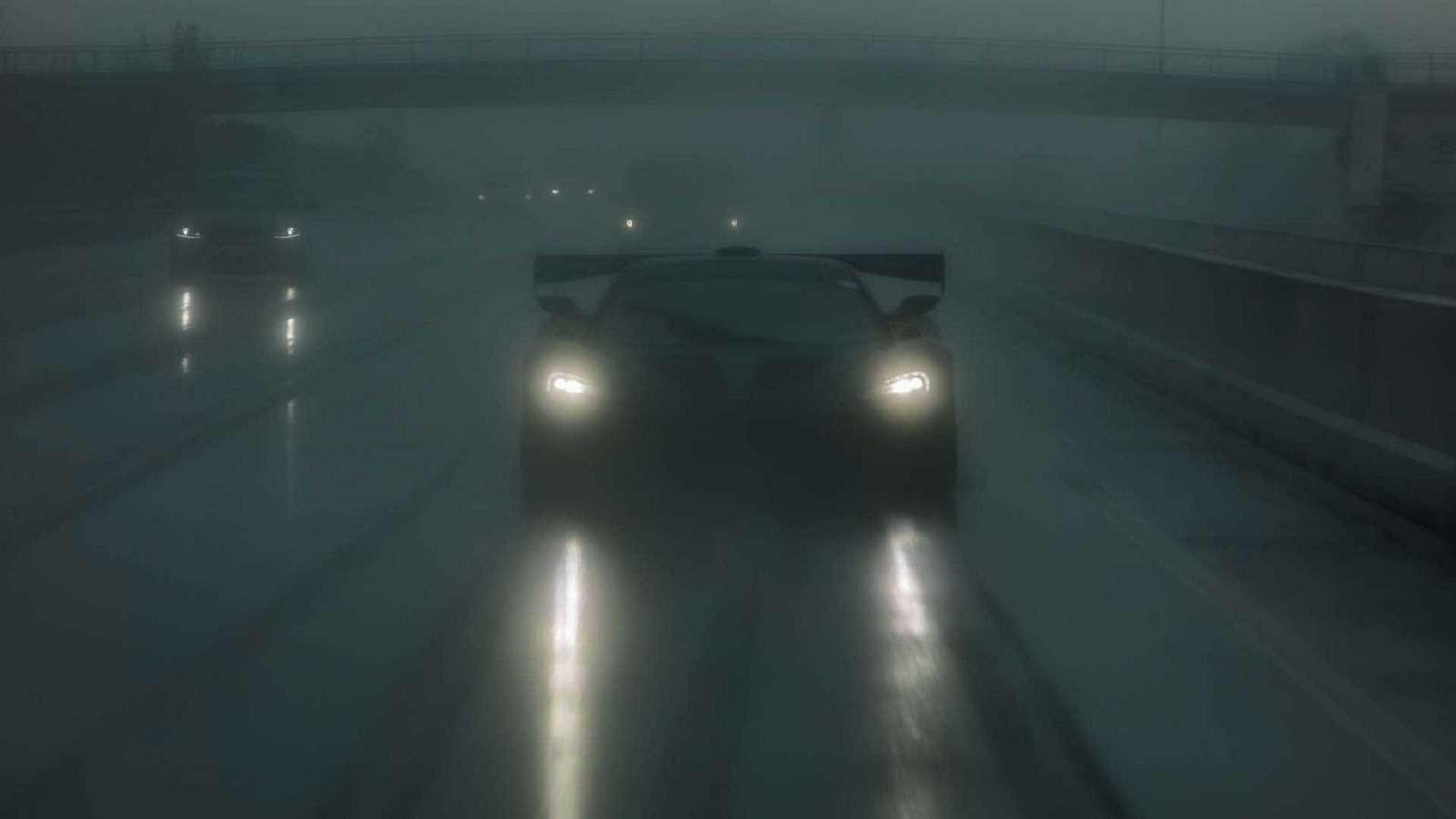 Слава королю: McLaren P1LM— новый чемпион Нюрбургринга— фото 757839