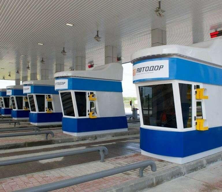 Платную трассу Москва— Санкт-Петербург могут достроить засчет госбюджета