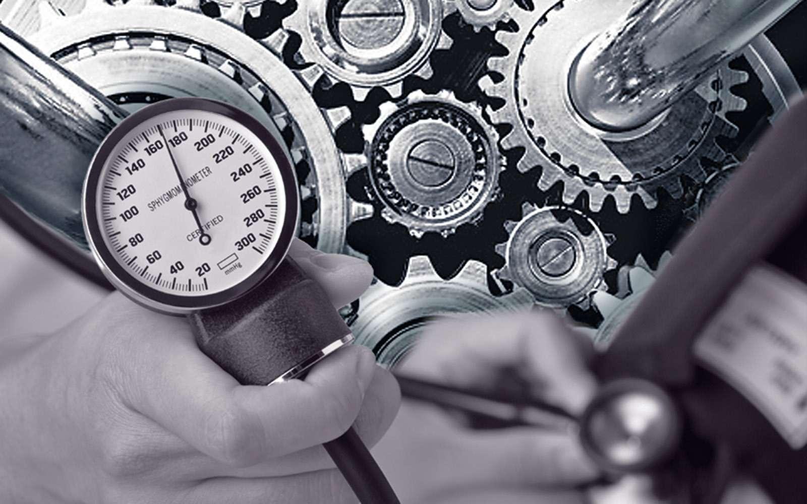 Перегрев двигателя: каков градус ответственности?— фото 761852