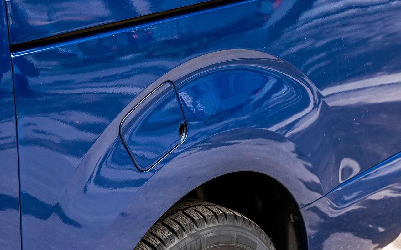 Космический челнок Citroen SpaceTourer— тест-драйв ЗР— фото 796073