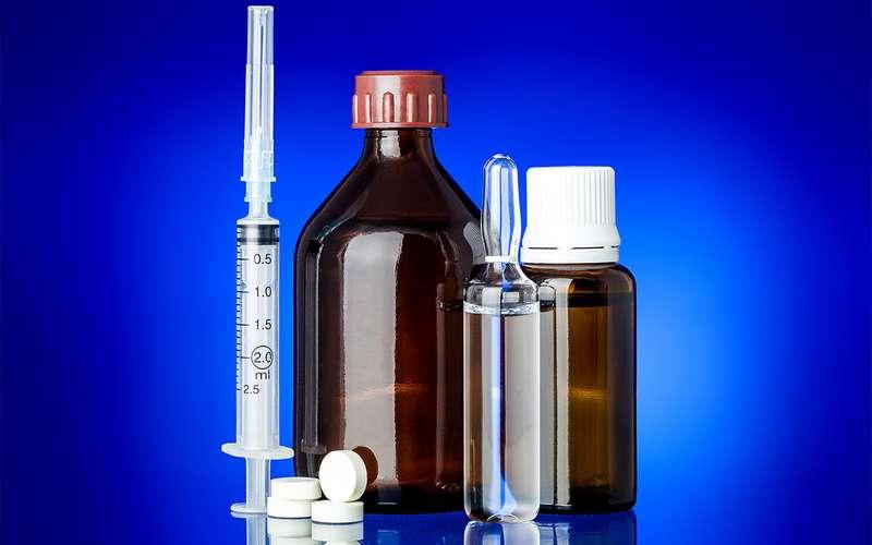 Какие лекарства применять