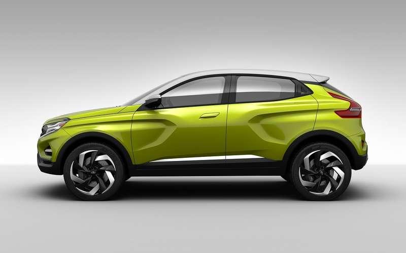 Новые названия моделей Lada: итоги конкурса