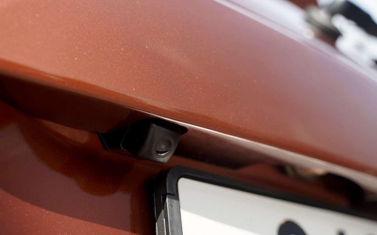 Старший брат: 21 главный вопрос к Suzuki SX4 - фото 1161914