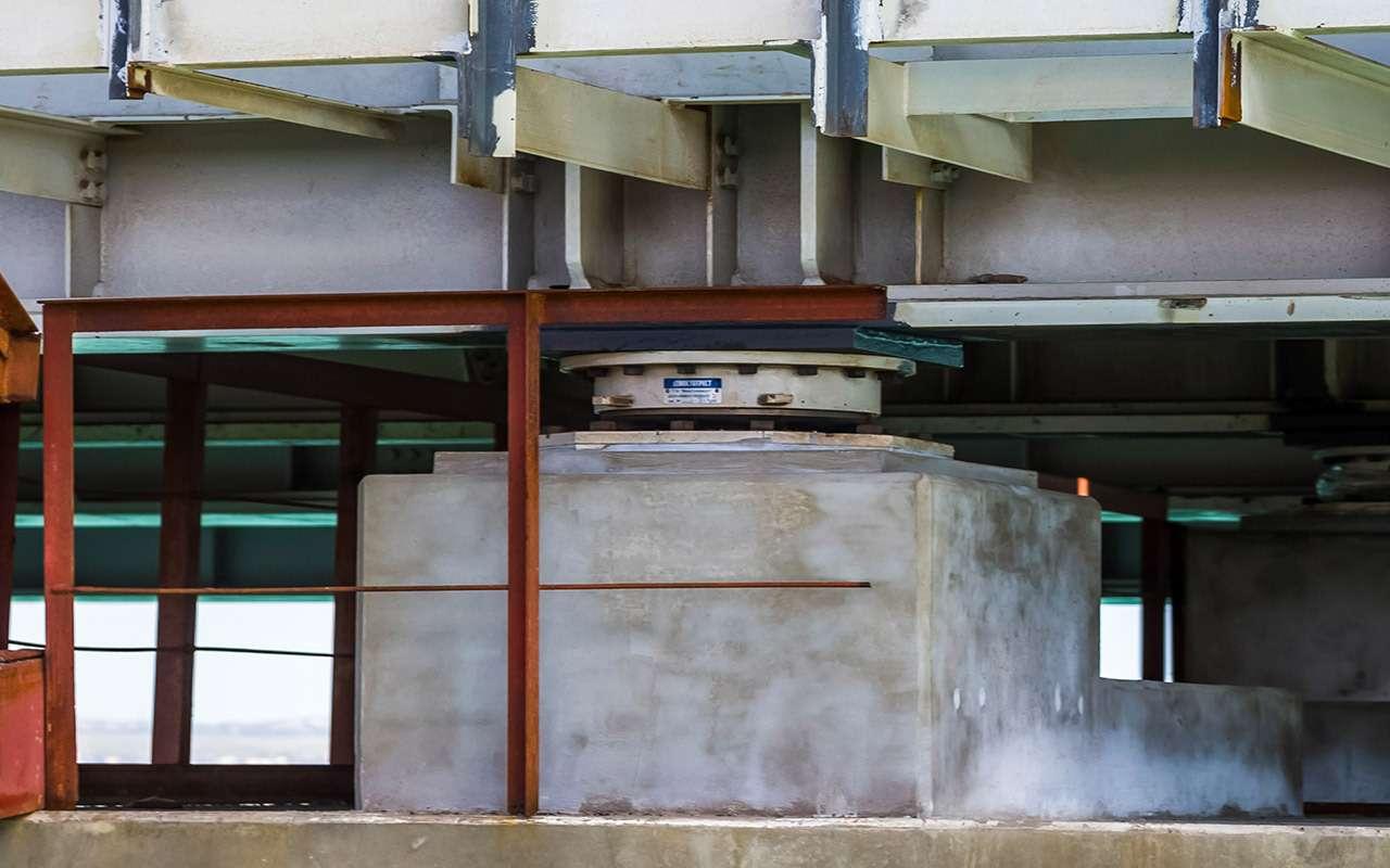 12вопросов про Крымский мост иодин— про универсалы Лада Веста— фото 865585