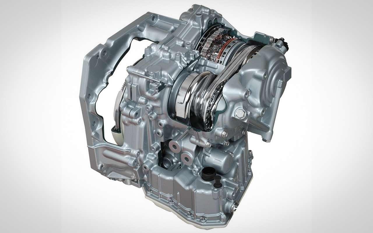 Каксэкономить наобслуживании Renault Duster? Опыт эксперта— фото 1274058