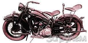 Петр Можаров иего мотоциклы— фото 95850