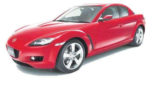 Японские журналисты наградили Mazda— фото 41812