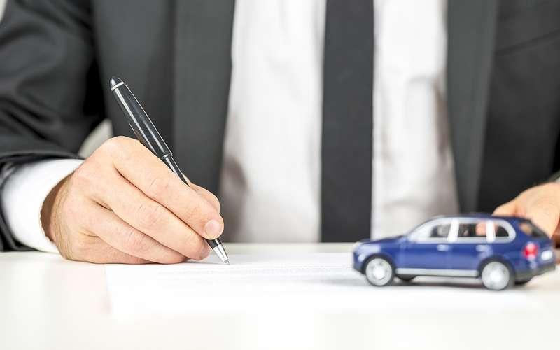 Минпромторг с1марта возобновит программы льготного автомобильного кредитования для семей сдетьми