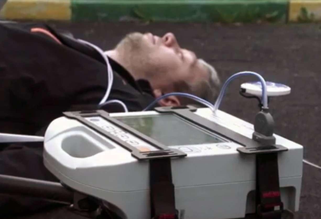 Быстрее скорой помощи— российские инженеры сделали дрон-дефибриллятор— фото 771793