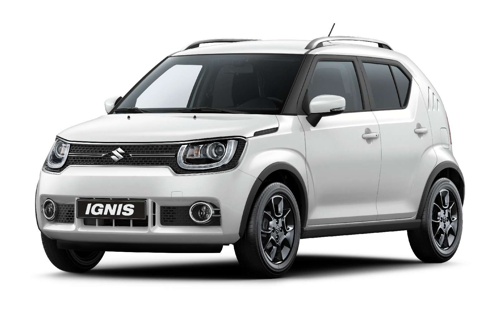 Новый Suzuki Ignis: осенью вЕвропе, затем вРоссии?— фото 617441