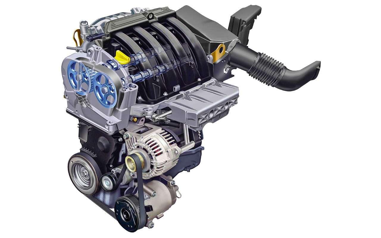 Renault Duster— все неисправности— фото 854993