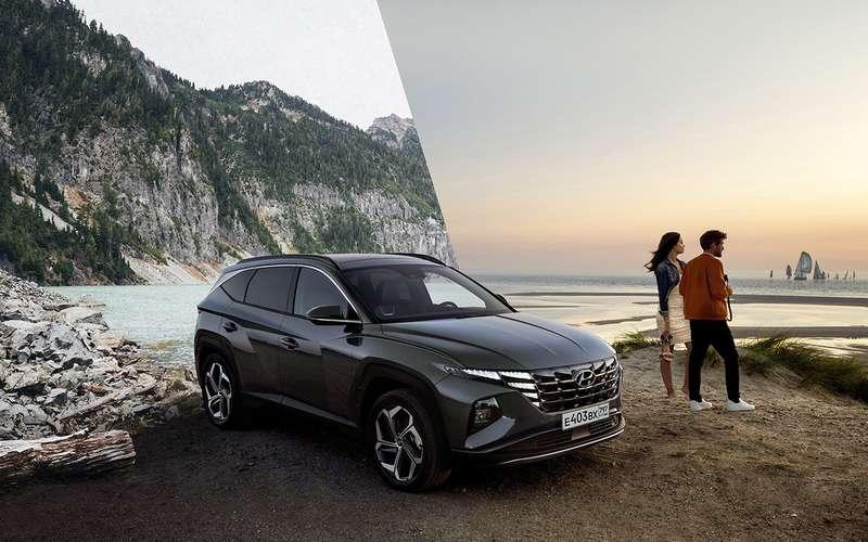 14городов и80с лишним маршрутов: Hyundai выпустила конфигуратор путешествий