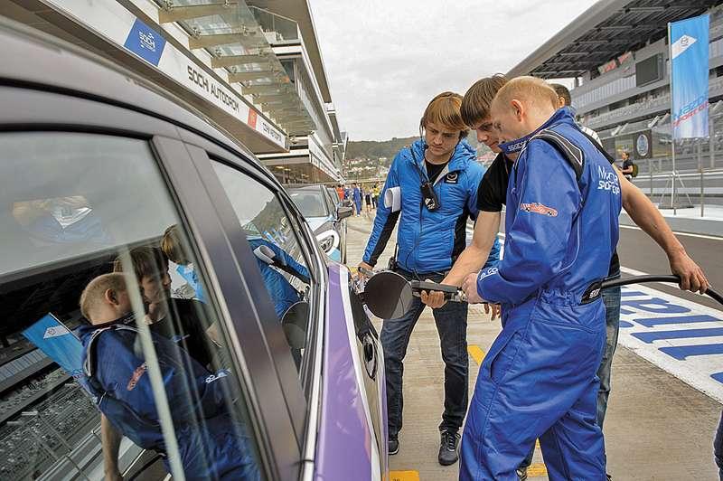Mazda Sport Cup