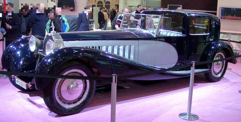 3 Bugatti Typ 41no copyright