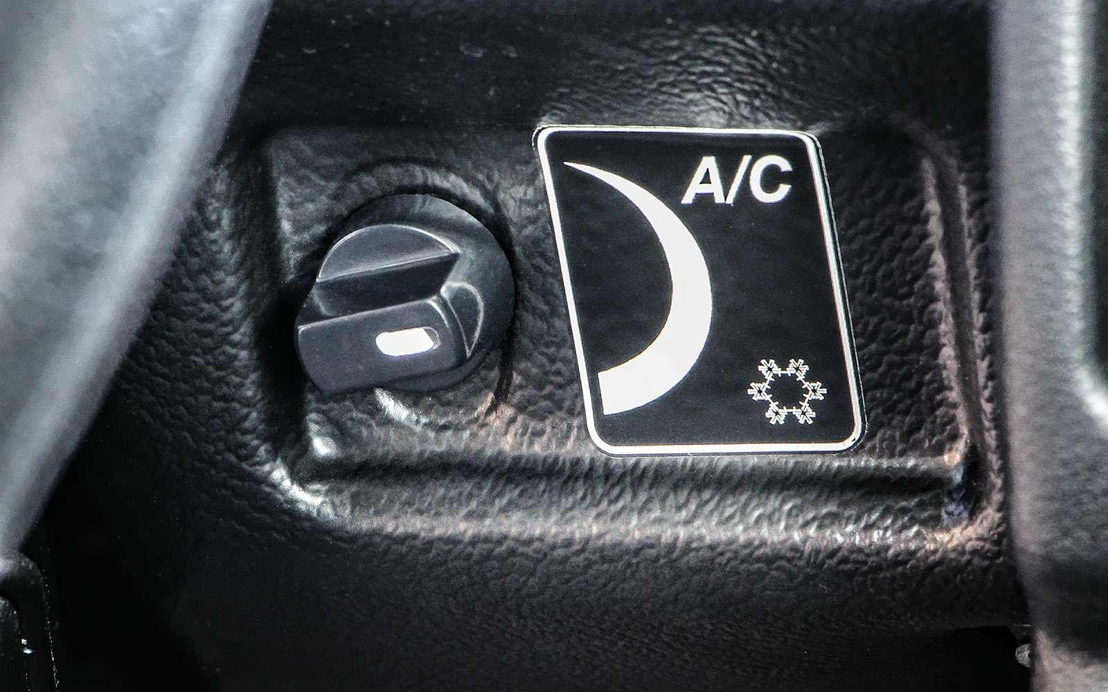 Lada 4x4: есть лижизнь после сорока?— фото 738067