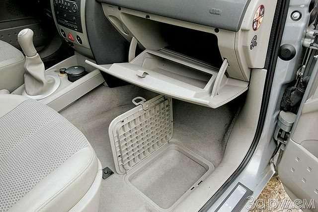 Тест Ford Focus II, Renault Megane, Mitsubishi Lancer. Двое наодного— фото 58311
