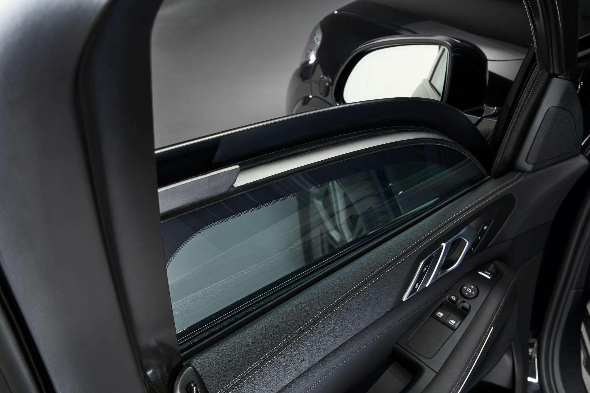 ДляРоссии иАфрики: новый бронированный BMW X5— фото 994332