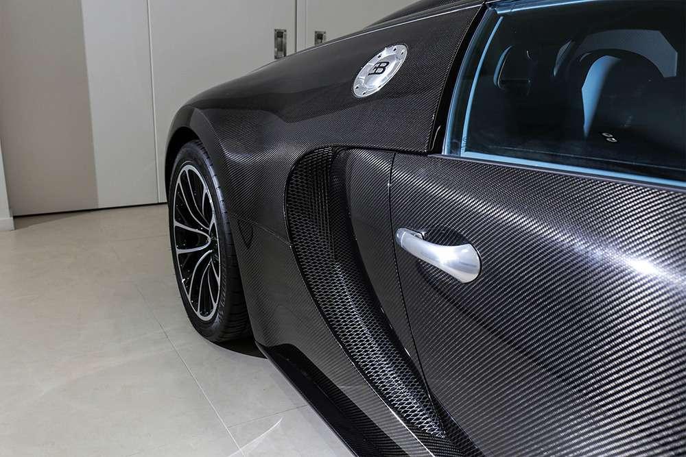 Самый мощный автомобиль вмире продадут вРоссии— фото 798147