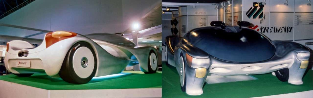 Концепты перестройки: так наши дизайнеры представляли будущее— фото 1220999