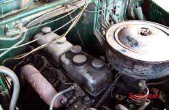 Двигатель полностью исправен, нонадо его вымыть инемного подремонтировать ТНВД.
