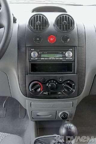Тест Lada Kalina, Renault Logan, Chevrolet Aveo. Кому наРуси хорошо?— фото 57680