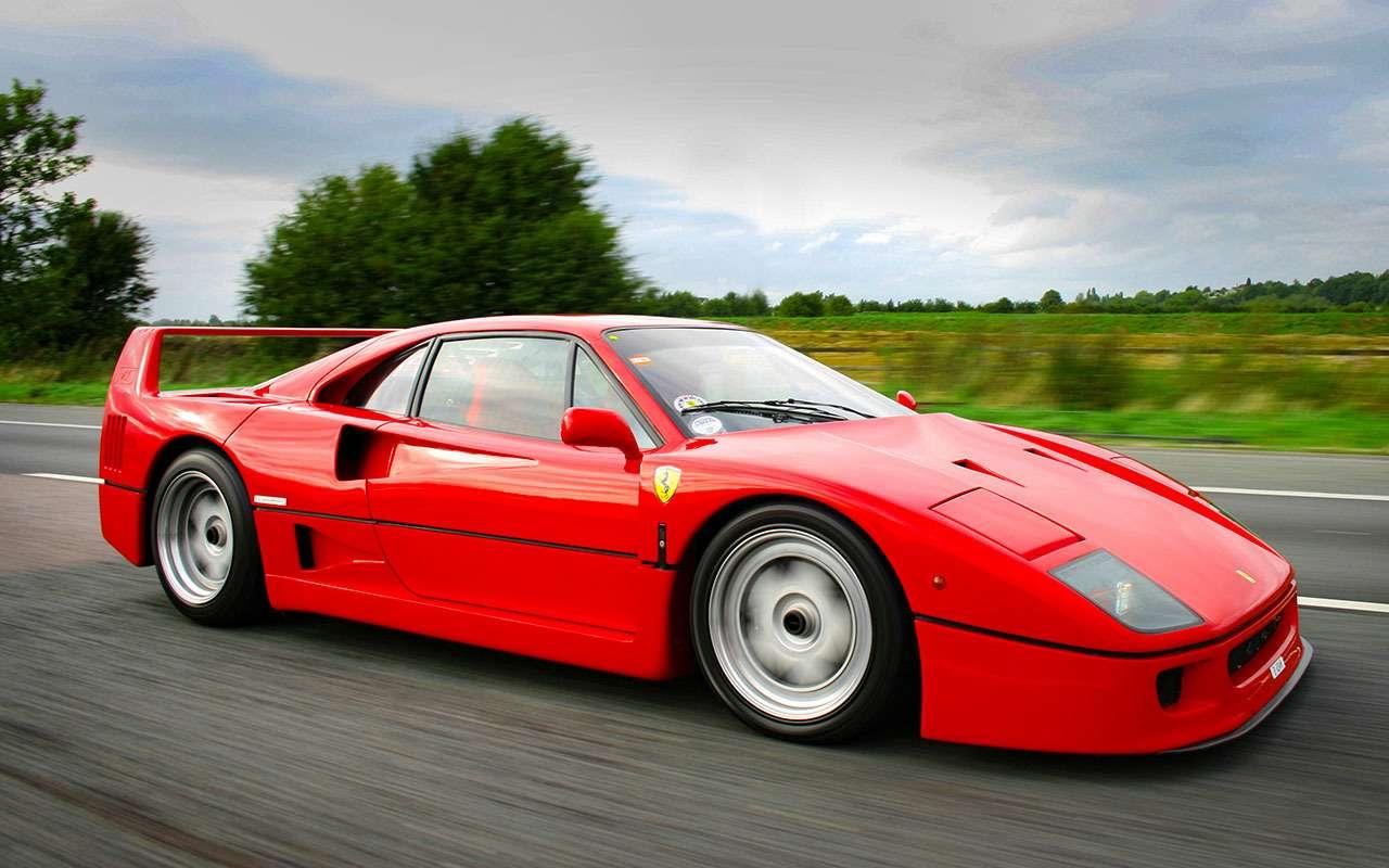 Самые быстрые люди планеты— начем ездят дома пилоты Формулы 1— фото 805845