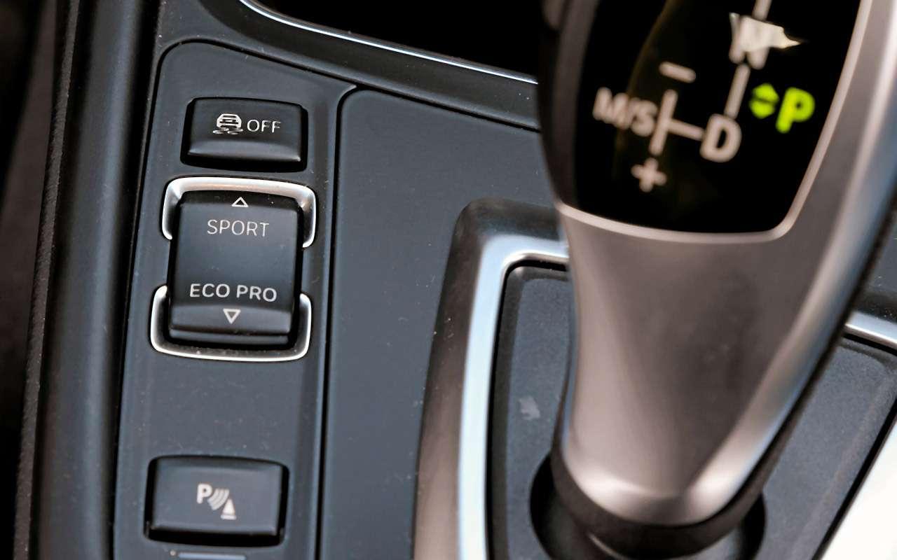 Субару, Мерседес, BMW, Audi...— чей полный привод круче— фото 933372