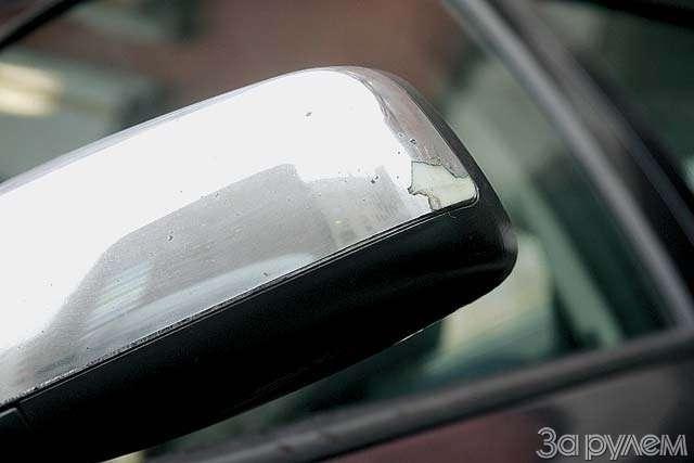 Опыт эксплуатации Chevrolet Viva 1,8 GLS. Без вины виноватая— фото 62777