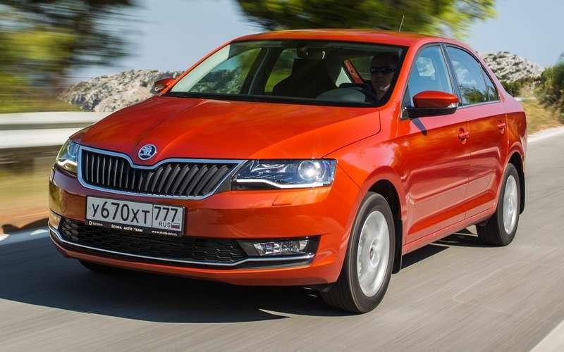 Росстандарт: Фольксваген и Шкода отозвали автомобили ненадлежащего качества
