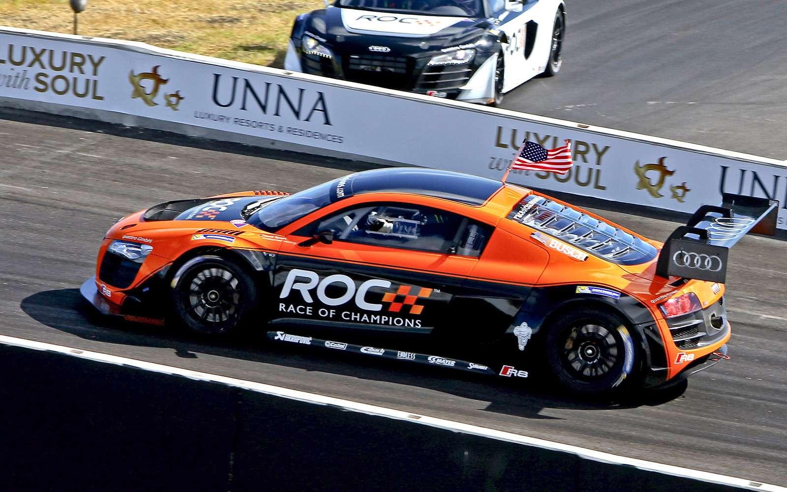 Девять лучших гонок мира. Рейтинг ЗР— фото 710680