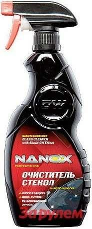 Nanox «Очиститель стекол»