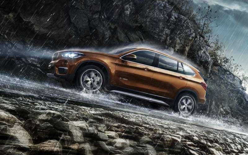 BMWX1Long: китайский рынок вытянет всех!