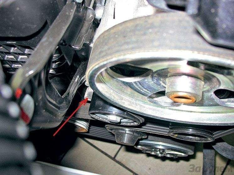 Тест-ремонт Peugeot 206: Парад-алле— фото 91547