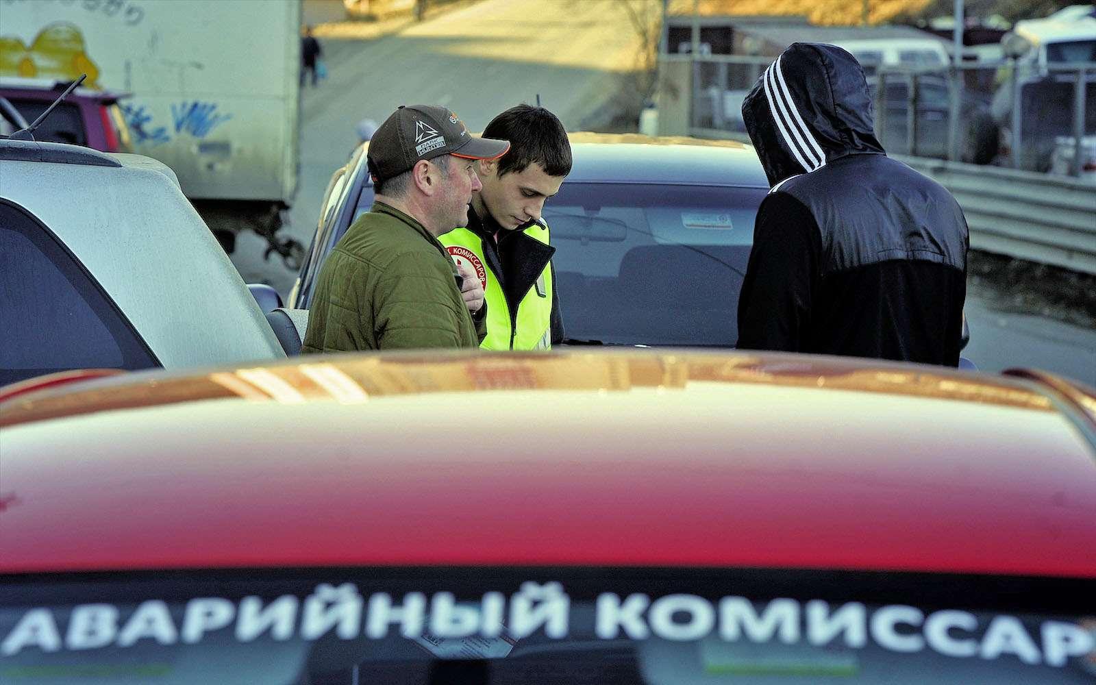 Криминальные автоюристы: шулеры или Робин Гуды?— фото 607971
