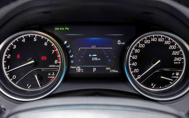 Kia K5, Sonata, Camry— большой тест