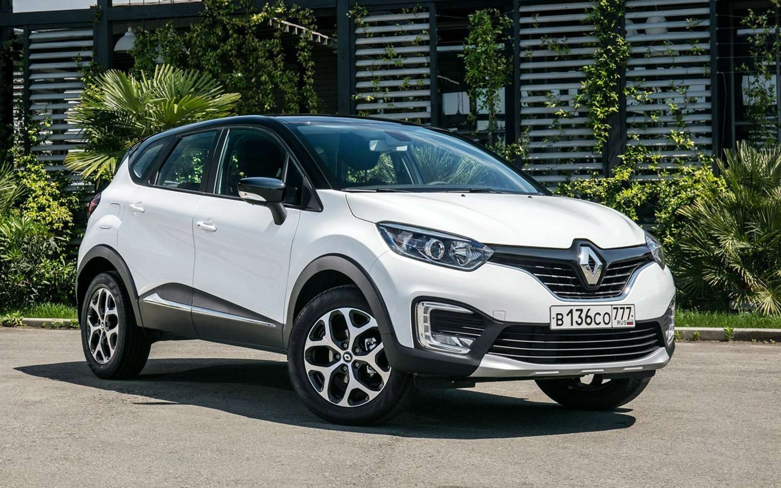 Hyundai Creta или Renault Kaptur: какой кроссовер выбрать? — фото 611177