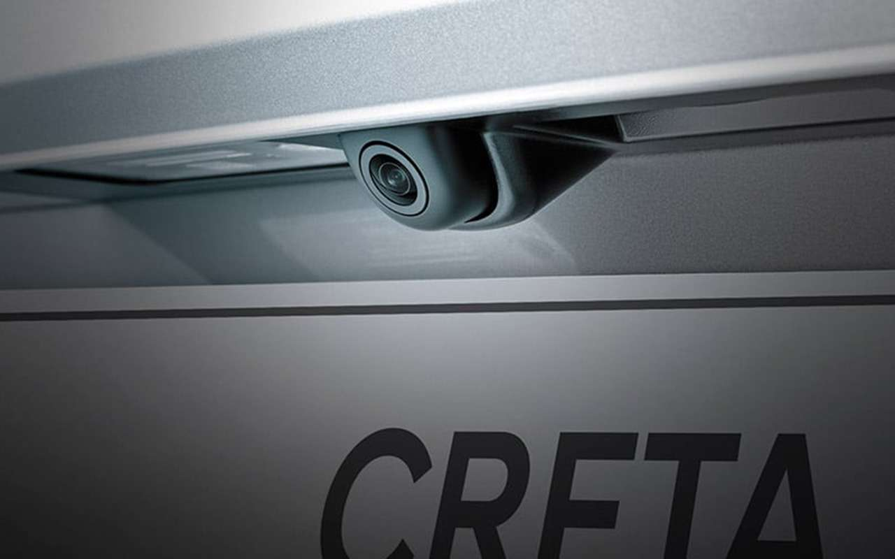 Hyundai Creta: Закакие опции стоит доплатить— фото 1137781