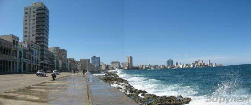 Путешествие: Куба рулит!— фото 6748
