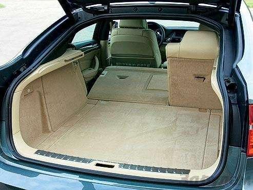 Тест Infiniti FX45, BMW X6: Позакону альбиносов, или Приятные исключения— фото 89560