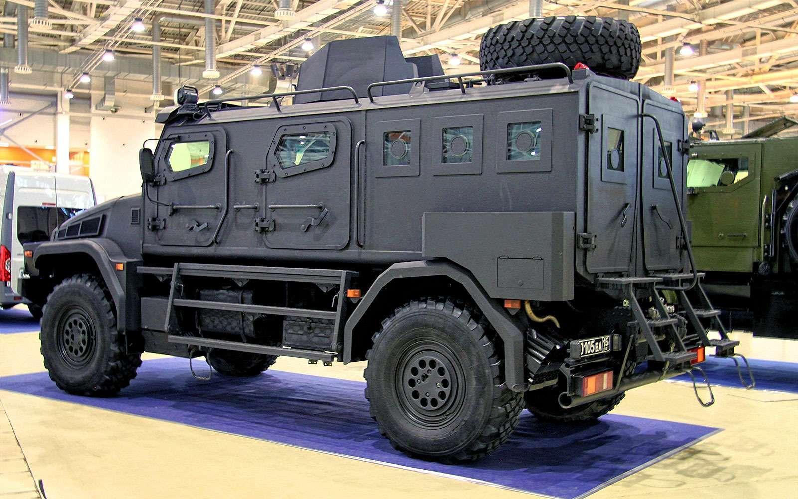 КАМАЗ-43502-45