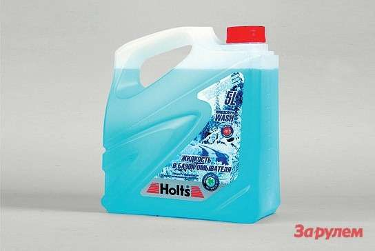Holts Windscreen Wash
