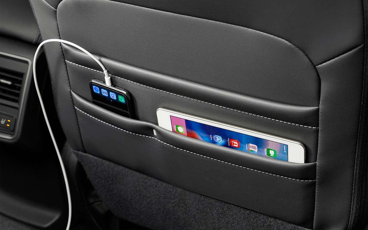 Новый Subaru Forester— тест-драйв без наддувательства— фото 930681