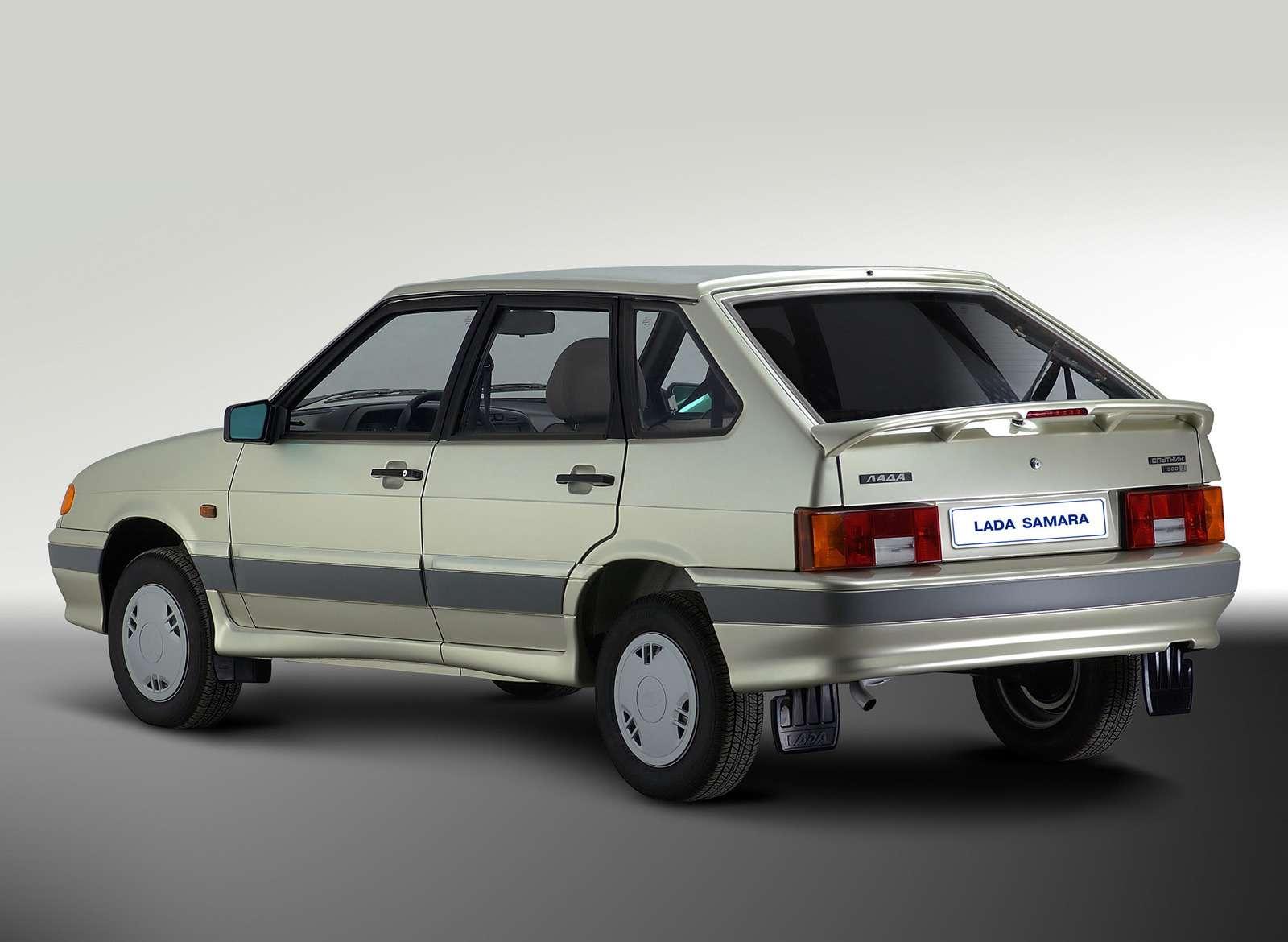 Автомобиль за100 тысяч рублей: великий комбинатор или изгнание израя— фото 597137