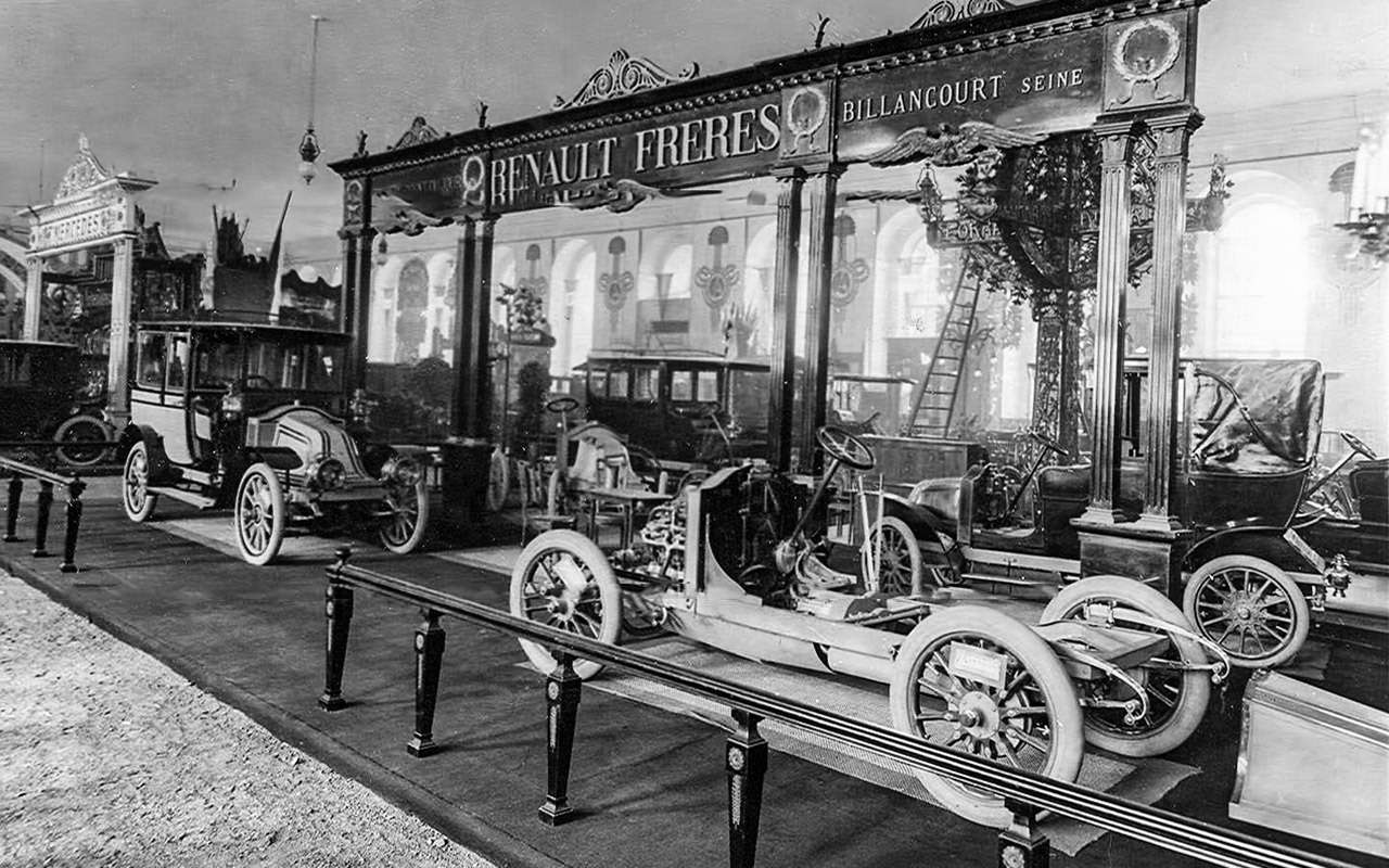 Колеса Российской империи: наш автопром дореволюции— фото 806629