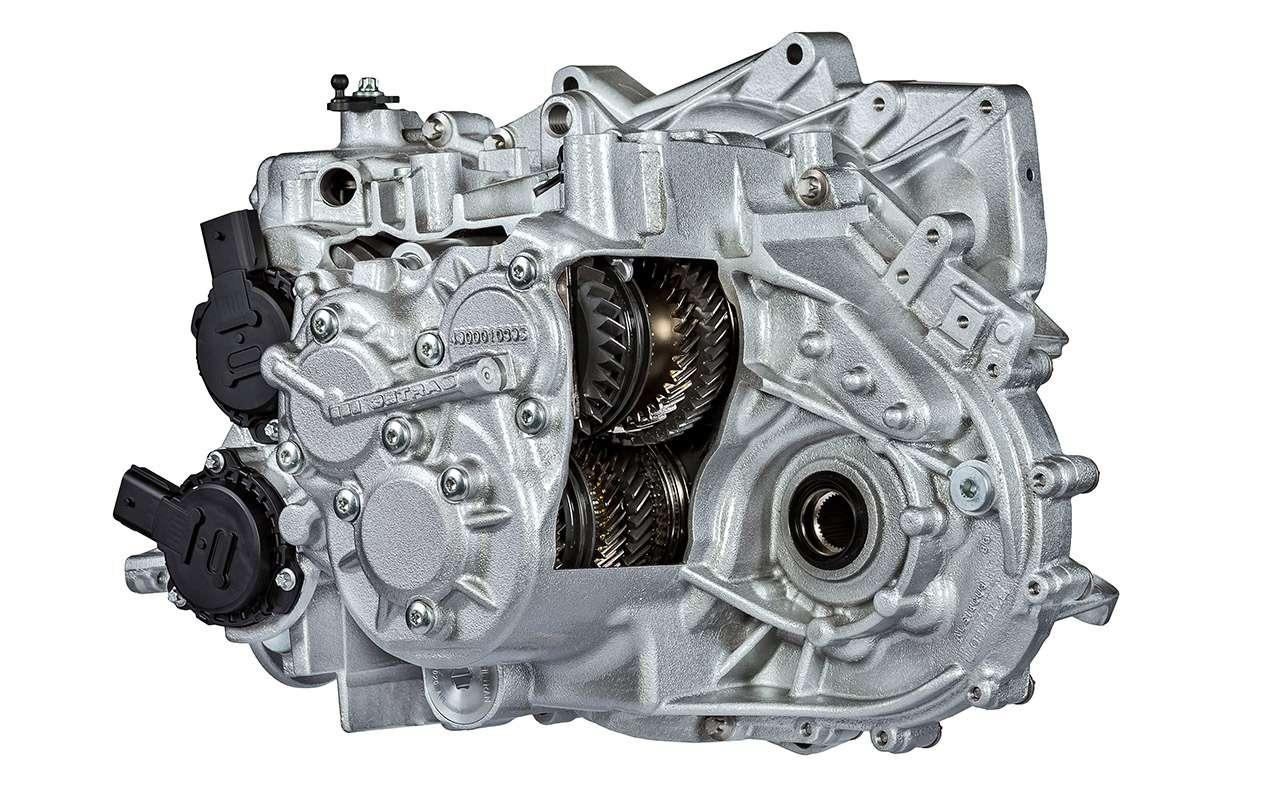 Ford Fiesta: полный список неисправностей— фото 941931