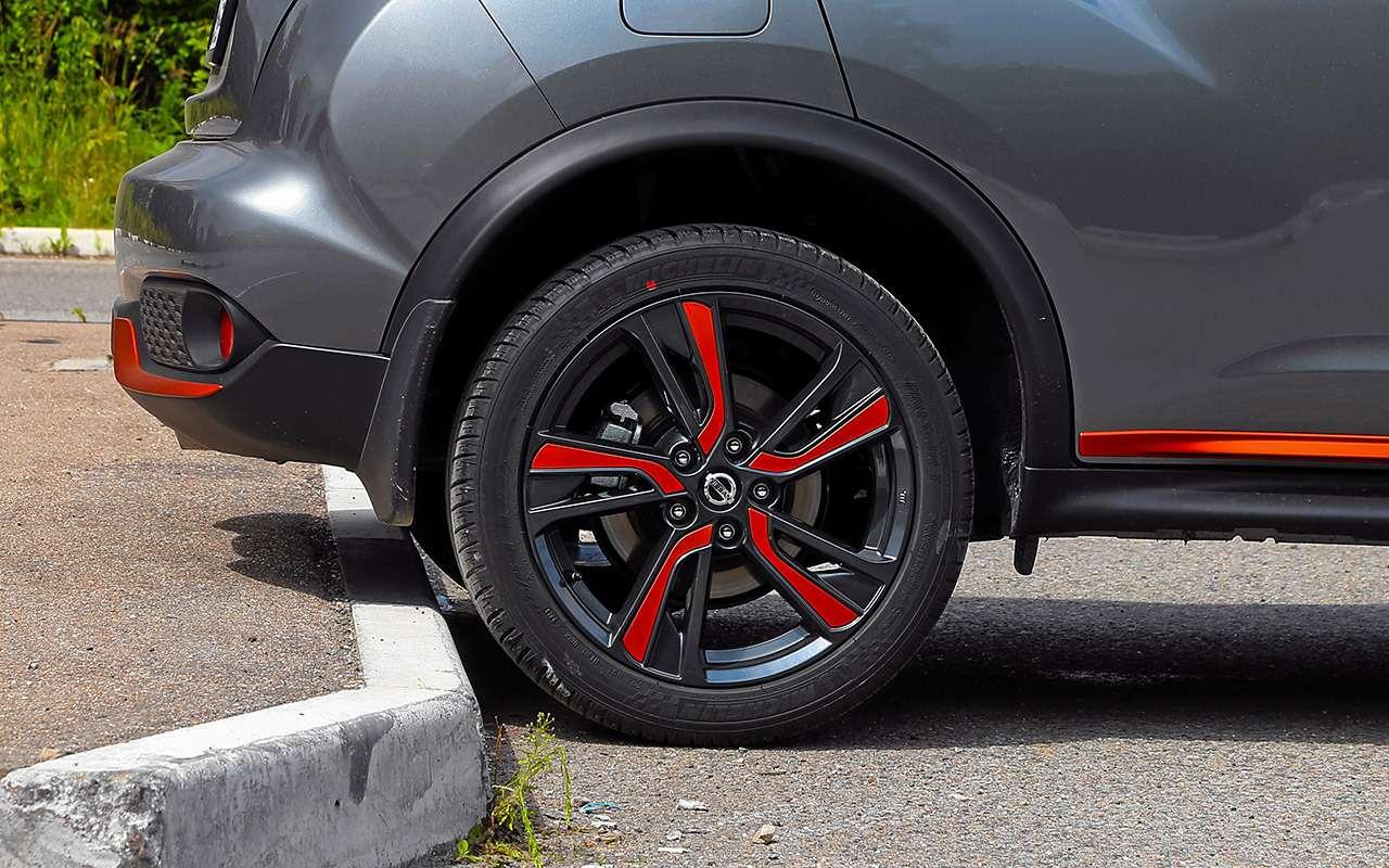 Toyota C-HR против других японских кроссоверов— большой тест-драйв— фото 902417