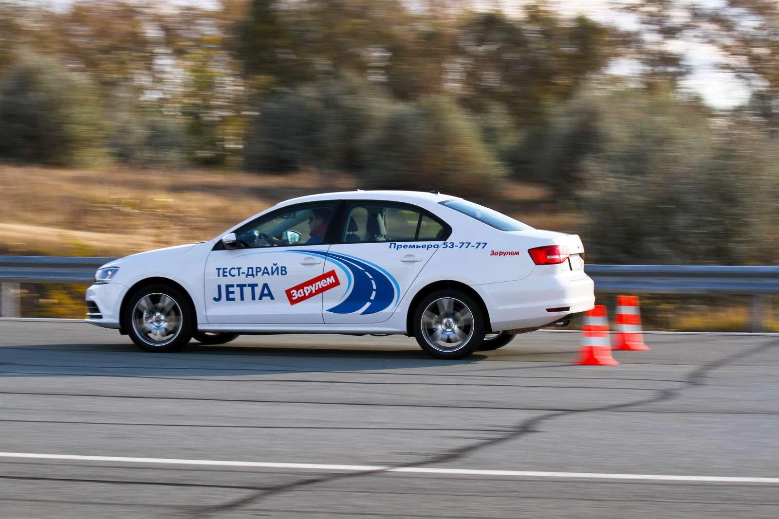 Сравнительный тест высокоскоростных летних шин 225/45R17: заложники скорости— фото 572696