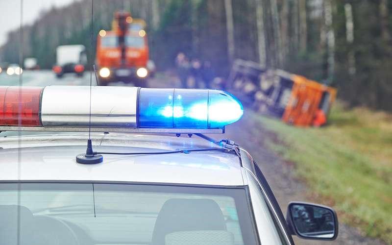 Страховщики назвали самые опасные грузовики надорогах