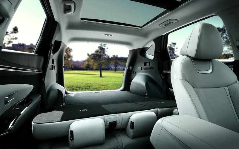 Новый Hyundai Tucson дляРоссии— названы цены
