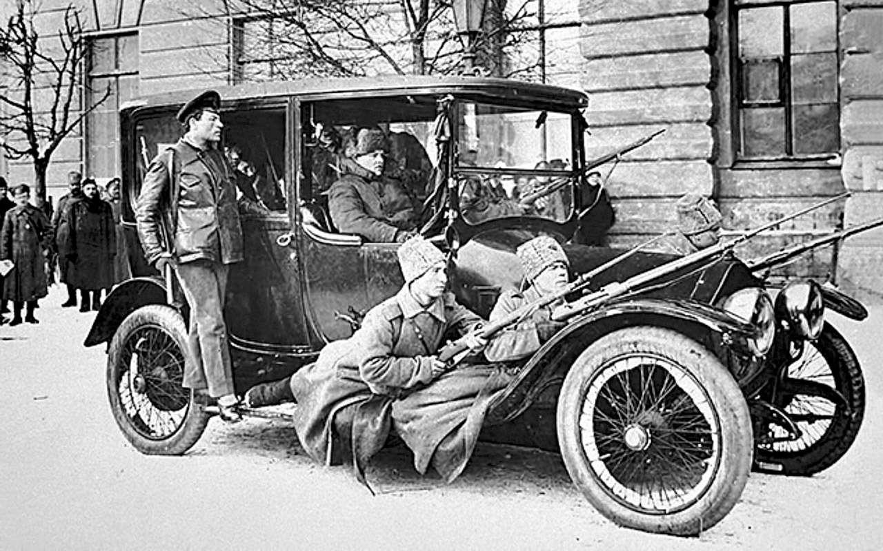Первый советский частный автовладелец? Никогда неугадаете, кто это!— фото 810439